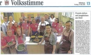Hotel - Schule - Gastronomie - Harz
