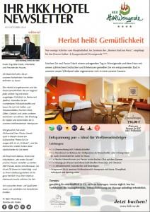 Spa - Wellness - Hotel Arrangemet - Harz - Wernigerode