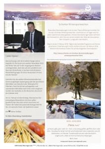 Ihr HKK Newsletter Februar 2018